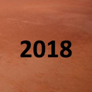 Neue Saison 2018