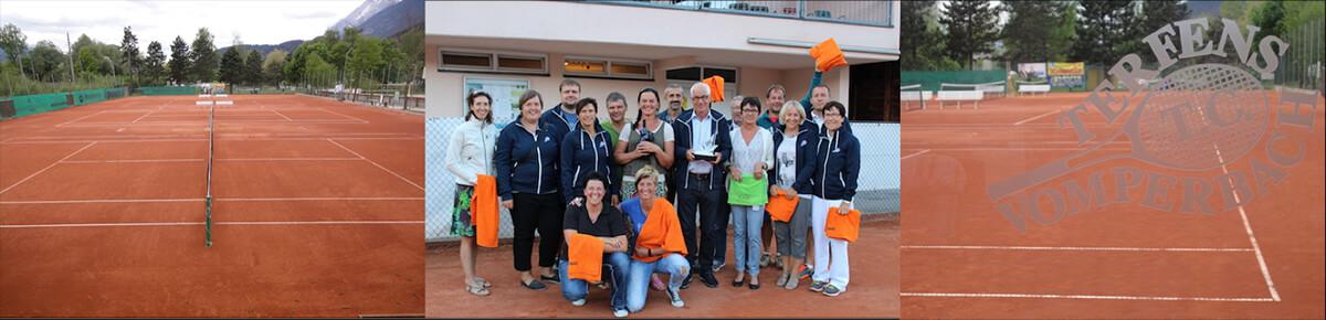 Tennisclub Terfens Vomperbach