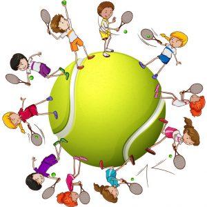 Tenniscamp für Kids und Jugendliche